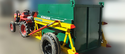 Hydraulic Garbage Carrier Heavy Duty