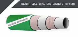 Mandelia Transmissions Green Carbon Free Hose Pipe, Size: 3/4 inch and 2 inch