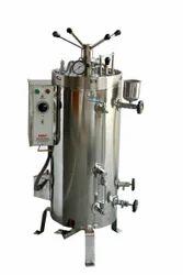 Laboratory Autoclave