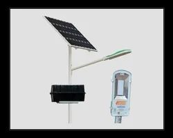 12 W Solar Street Lighting System