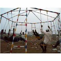 Kids Atom Swing