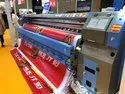 Kingjet Konica 512i Flex Printing Machine