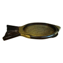 Fish Design Wooden Tray