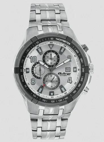849c715573 Titan Mens Watch Octane 90045KM01J at Rs 10995 /piece | Titan ...