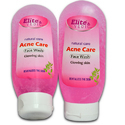 Elite Vedic Acne Care Face Wash, Pack Size: 125 Ml