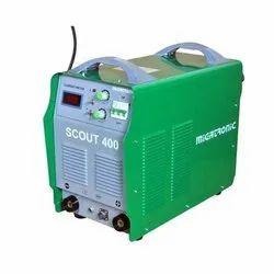 MIGATRONIC Scout 400 ARC Welding Machine