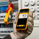 Fluke Leakage Current Tester 368 FC