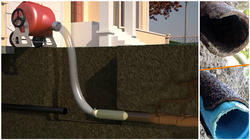 Cured In Place Pipe Services