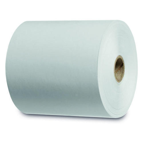Plan White 78GSM Glassine Release Paper, Size: 15mm To 1550mm, Gsm: 78