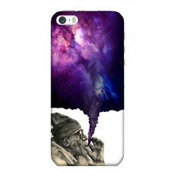 Plastic Apple iPhones Designer iPhone Cover