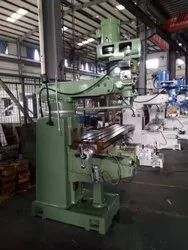 4ks m1tr Milling Machine