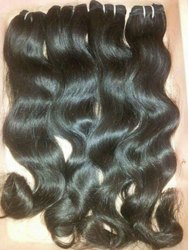 Raw Wave Hair