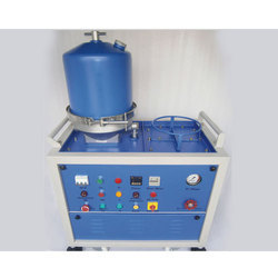 Oil Filtration Systems for Neat Cutting Oil