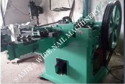 SM - 06 Wire Nail Making Machine