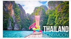 Thailand family tour package