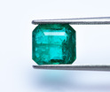 Natural Emerald  3.16 Ct Oil Only