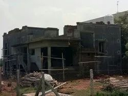 Total Building Construction, Location: Madurai