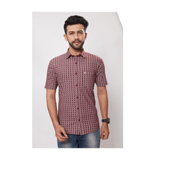 3d49afad6f Mens Slim Fit Shirt at Best Price in India