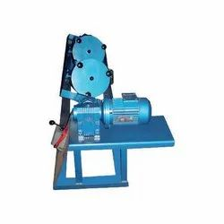 Devel Abrasion Testing Machine