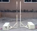 Badminton Pole Self Standing