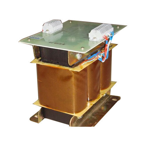 380 - 440 V Three Phase Electrical Transformer