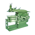 All Geared Shaping Machines