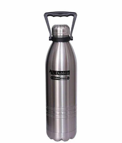 Multicolor Dubbli Cold N Kango Hot & Water Bottle 1500 Ml