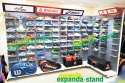 Shoe Display Racks