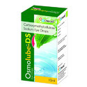 Carboxymethylcellulose 1% Eye Drops (Osmolube DS)