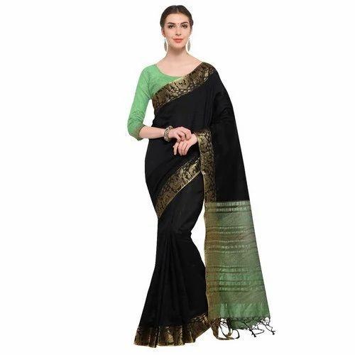 a4d05cf68 Ladies Cotton Indian Saree