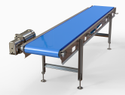 Belt Conveyors - Horizontal - Inclined - Bends