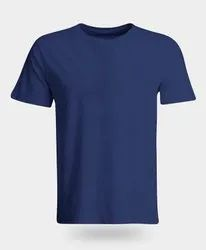 custom Cotton plain T shirt