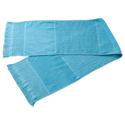 Crepe Dark Color Towels