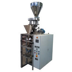 Automatic Form Fill Seal Machine