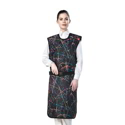 Women Coat Apron