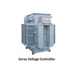 Servo Voltage Controller And Stabilizer