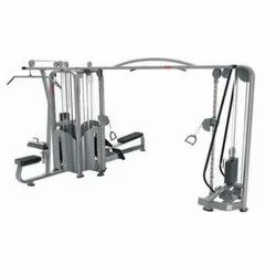 MG 1197 Commercial Multi Gym With Cable Cross