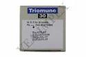 Triomune (Lamivudine,Stavudine and Nevirapine Tablets)