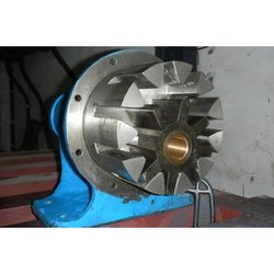Stephenson Internal Gear Pump