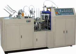 BOSSKEY AV 421 Automatic Paper Cup Machine