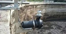 Chopper Slurry Pump  WSP30 / WSP 40 / WSP 50