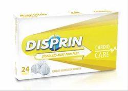Disprin Cardio Care Tablet