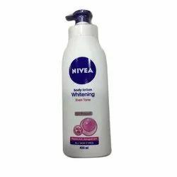 Nivea Whitening Body Lotion, Packaging Type: Bottle