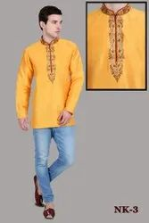 Mens Indian Kurti