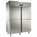 Electrolux 4 Half Door Refrigerator