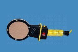 HDPE Pipe Welding Mirror
