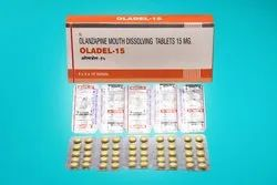 Olanzapine Mouth Dissolving Tablets