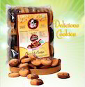 Half Chocolate Cookies, Packaging Size: Advanced