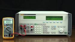 Voltmeter Calibration Services