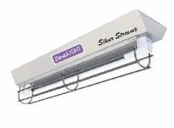 Silver Stream - Sterile Light